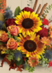 Thanksgiving Flowers & Centerpieces
