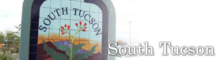South Tucson