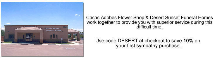 Desert Sunset Funeral Home