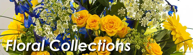 Floral Collections