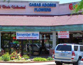 Tucson Florist