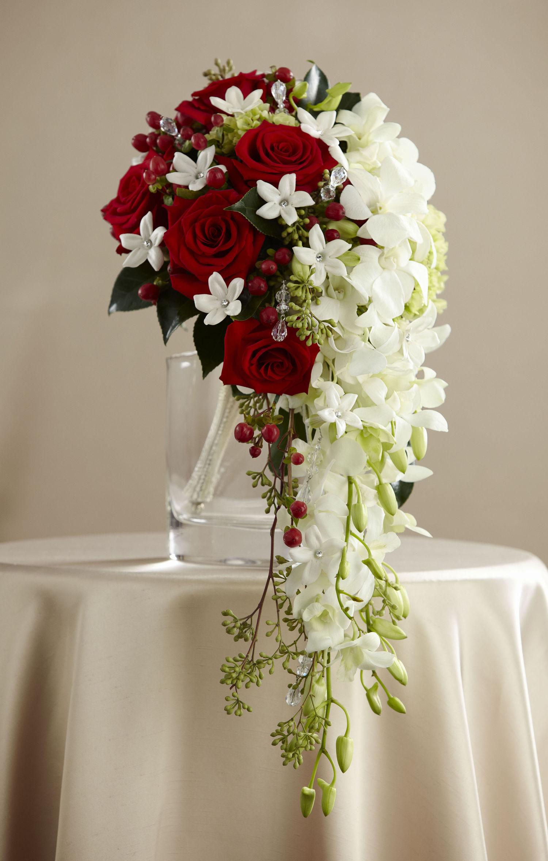 Что делать цветком из букета невесты