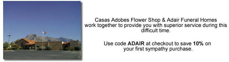 Adair Funeral Homes