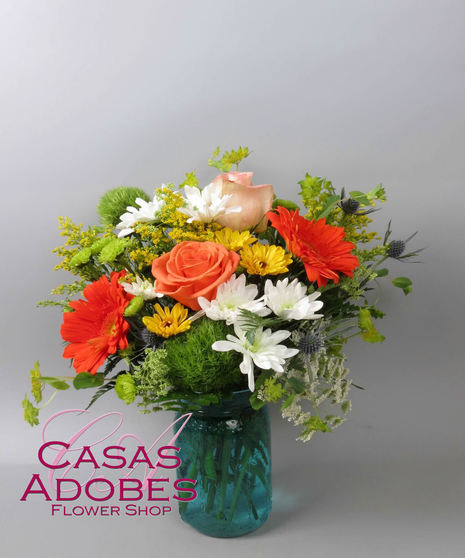 Beachfront Beauty Bouquet